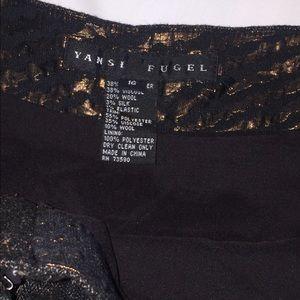 Yansi Fugel
